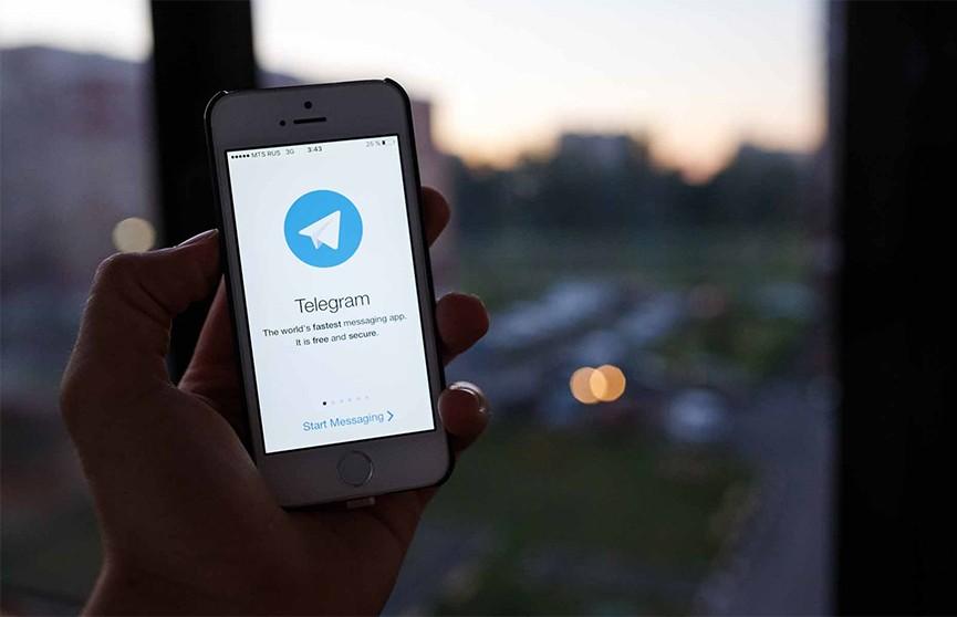 Во время сбоев в Facebook и Instagram число пользователей Telegram выросло на 3 млн