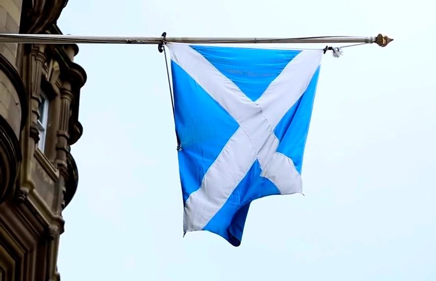 В Шотландии, в случае Brexit, намерены провести новый референдум о независимости