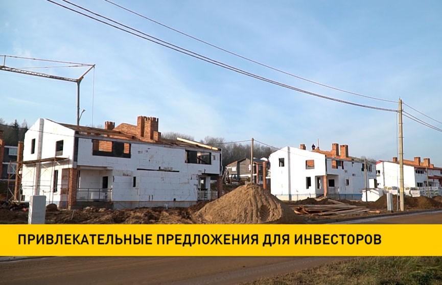 Инвесторов будут привлекать к строительству арендного жилья