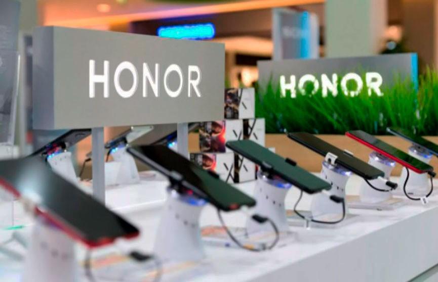 Компании Honor могут запретить сотрудничать с Google и другими американскими корпорациями