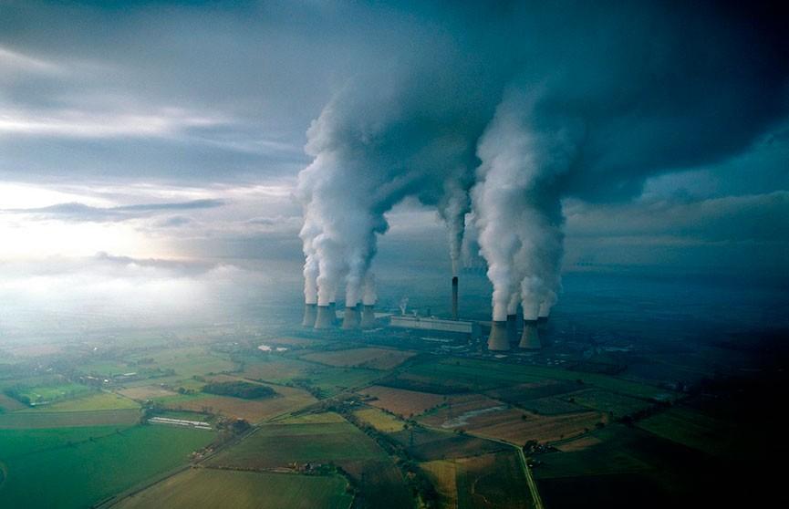 Италия первой в мире введёт в школах обязательное изучение изменений климата