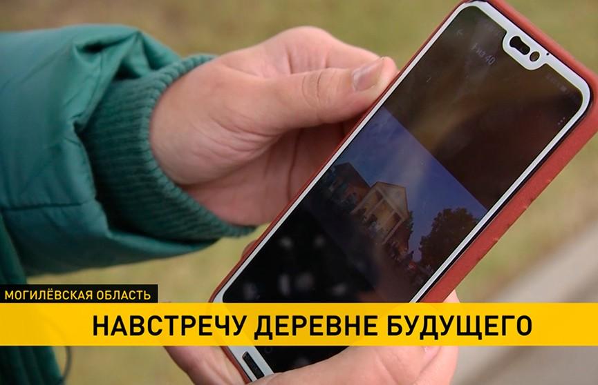 Как будет выглядеть деревня будущего? Об этом на форуме в Горках расскажут выпускники белорусских вузов