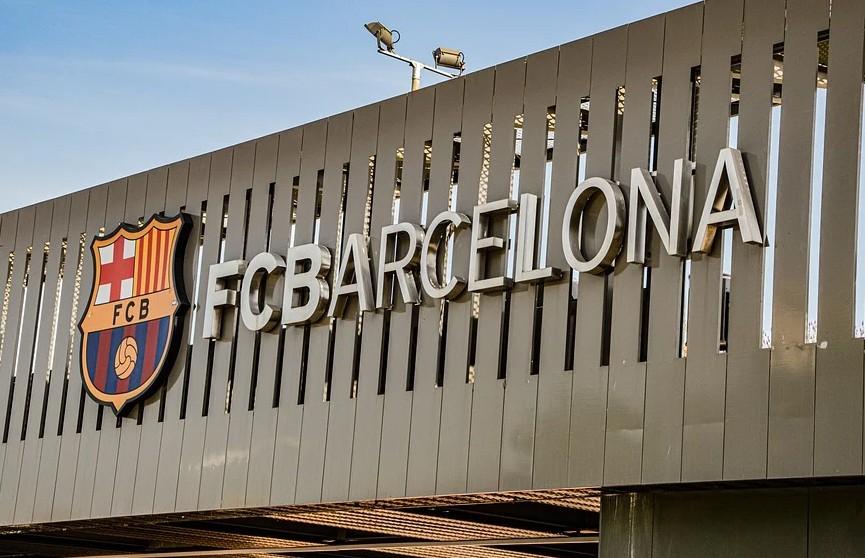 «Барселона» подаст в суд на газету El Mundo за публикацию деталей контракта Месси