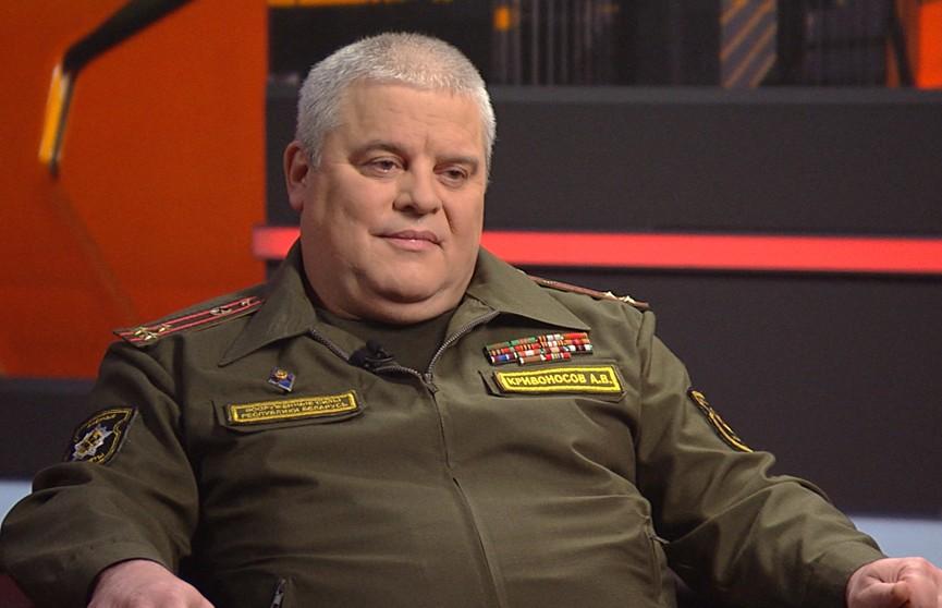 Полковник Андрей Кривоносов: мешать развитию государства – не платить за коммунальные услуги, но пользоваться ими, называя это «формой протеста»