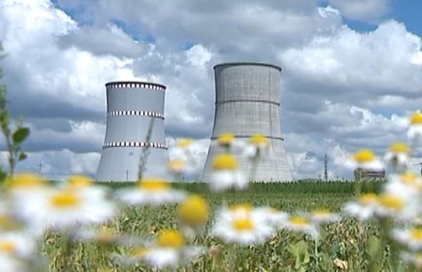 Делегация из Казахстана посещает БелАЭС для изучения опыта строительства таких объектов
