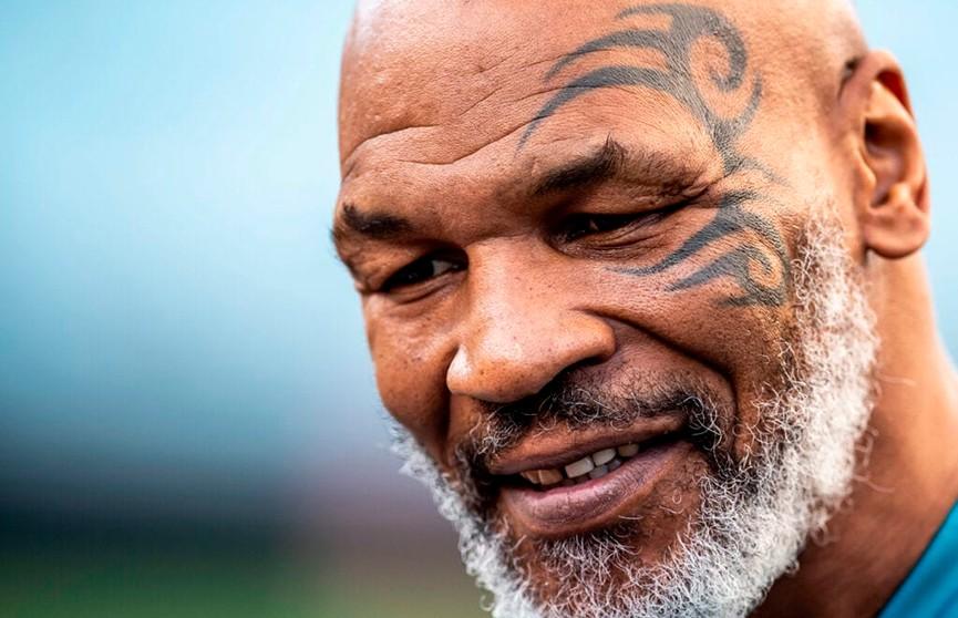 Экс-тренер Майка Тайсона рассказал, зачем боксер сделал свою знаменитую татуировку на лице