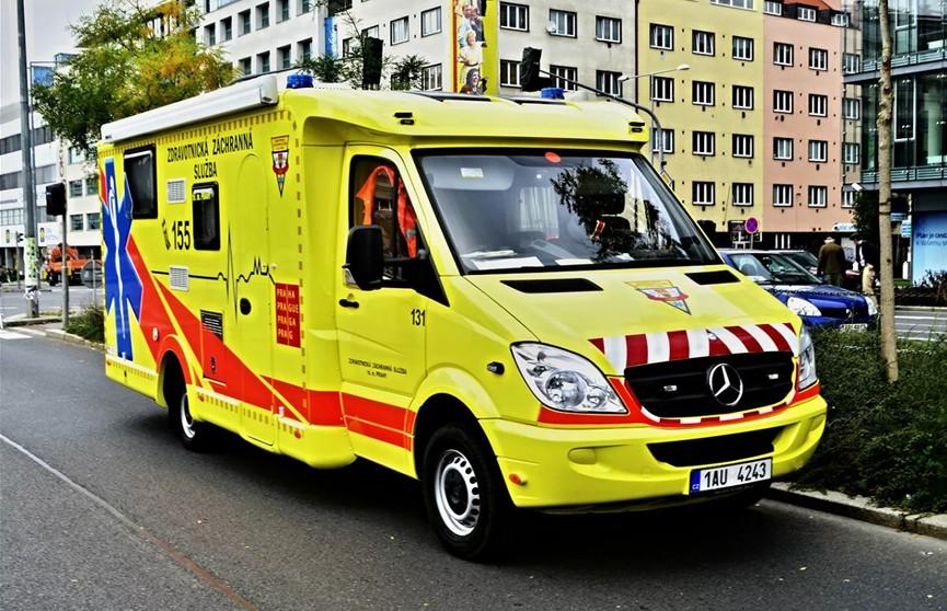 Стрельба в больнице в Чехии: шесть человек погибли