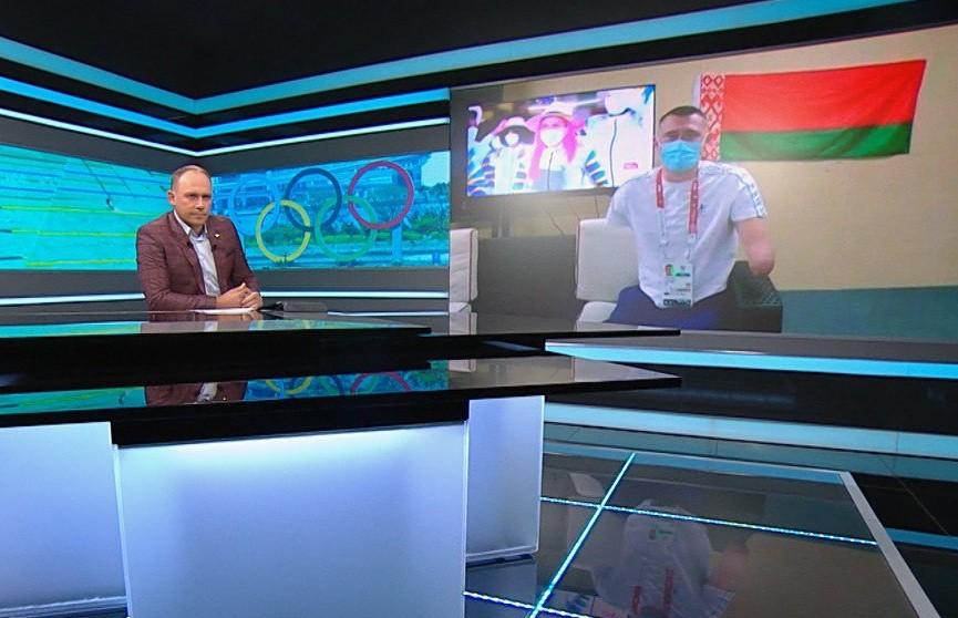 Игры вопреки. Несгибаемый Алексей Талай – о первых впечатлениях от Паралимпийских игр в Токио
