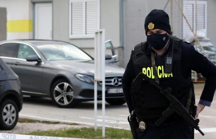 Убийство четырех человек расследуют в Хорватии