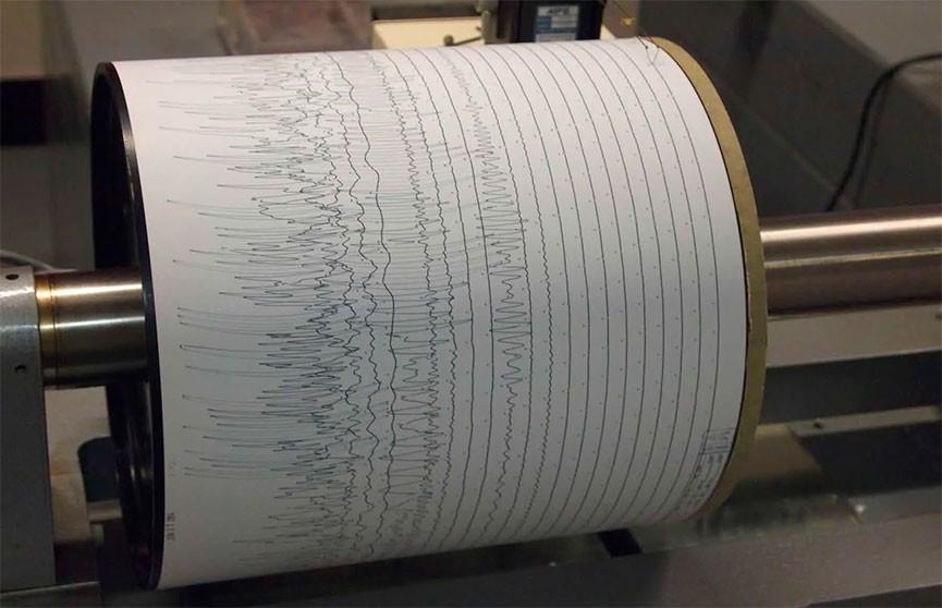 Землетрясение магнитудой 6,3 произошло на севере Филиппин