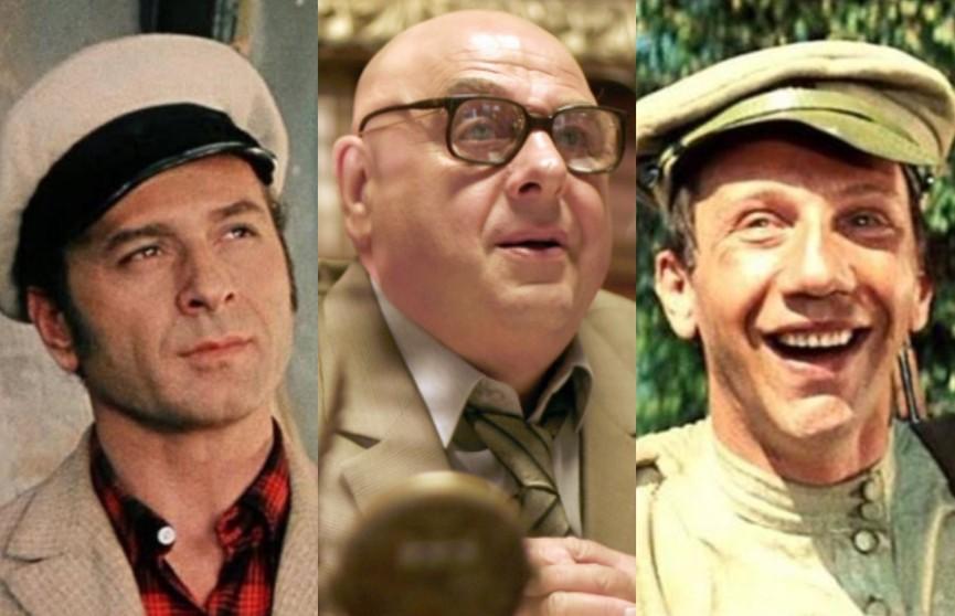 Эти советские актеры сидели в тюрьме! А вы знали?