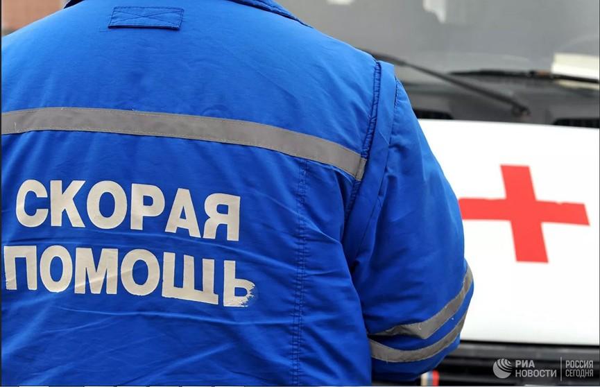 Взрыв газа произошел в кафе Москвы