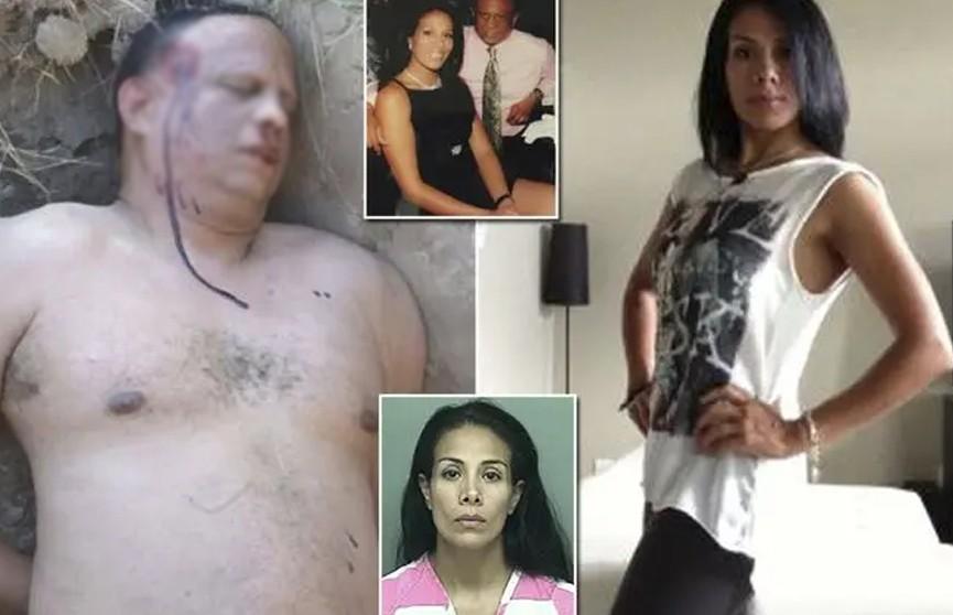 В США мужчина инсценировал собственное убийство, чтобы помочь полиции поймать жену, «заказавшую» его киллеру