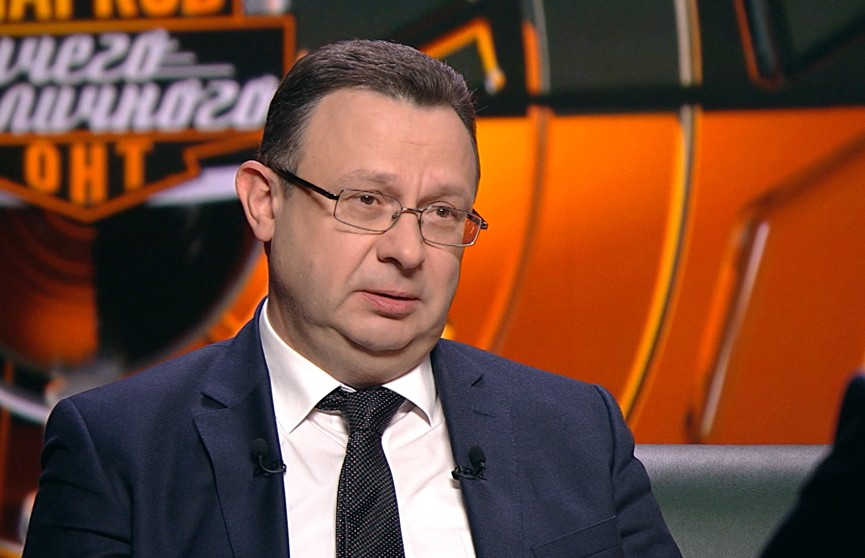 Министр здравоохранения Беларуси: нам необходим опыт создания вакцины против COVID-19