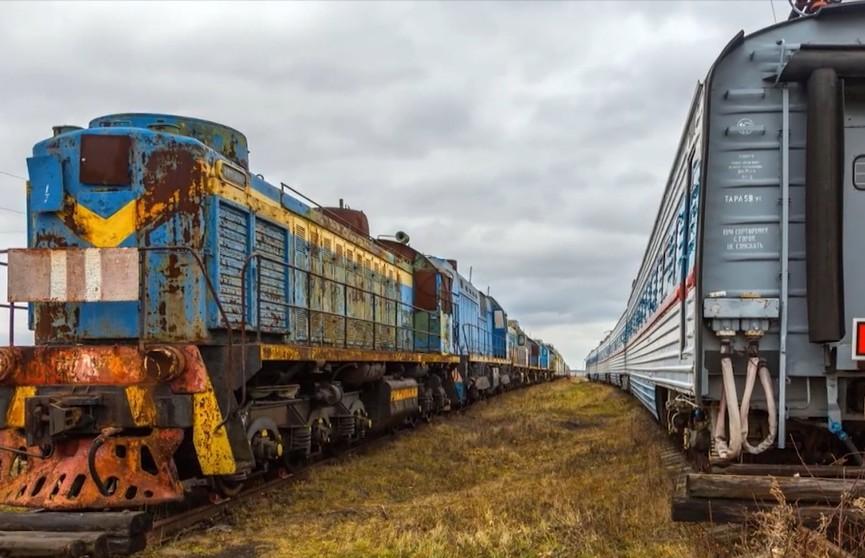 Кризис на латвийской железной дороге: там уволят еще 700 сотрудников