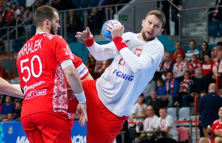 Гандболисты сборной Беларуси стали победителями  на международном турнире в Польше