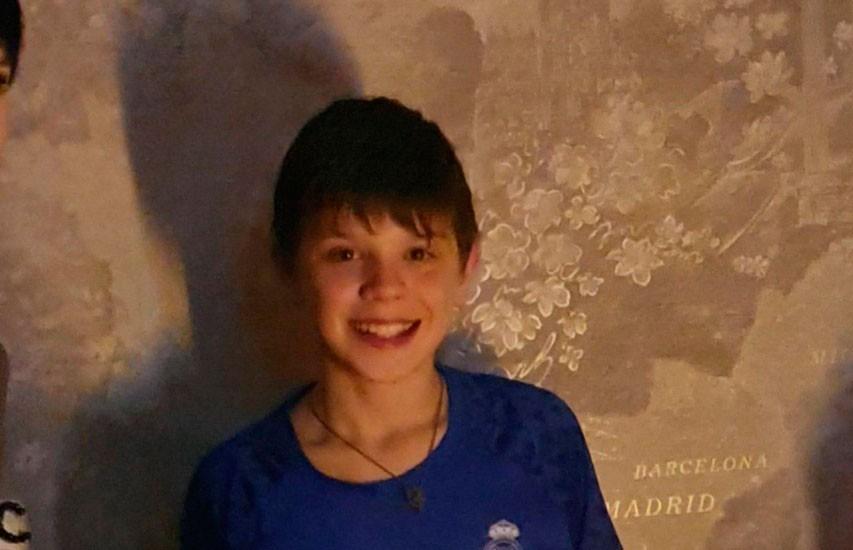 В Минске подросток ушел из дома в летней одежде: его ищут уже два дня