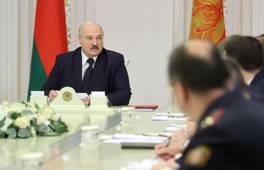 Лукашенко о механизме уплаты дорожного сбора: «Надо установить справедливый порядок»