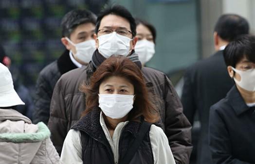 В Японии разработали маски, которые превращают речь в текст
