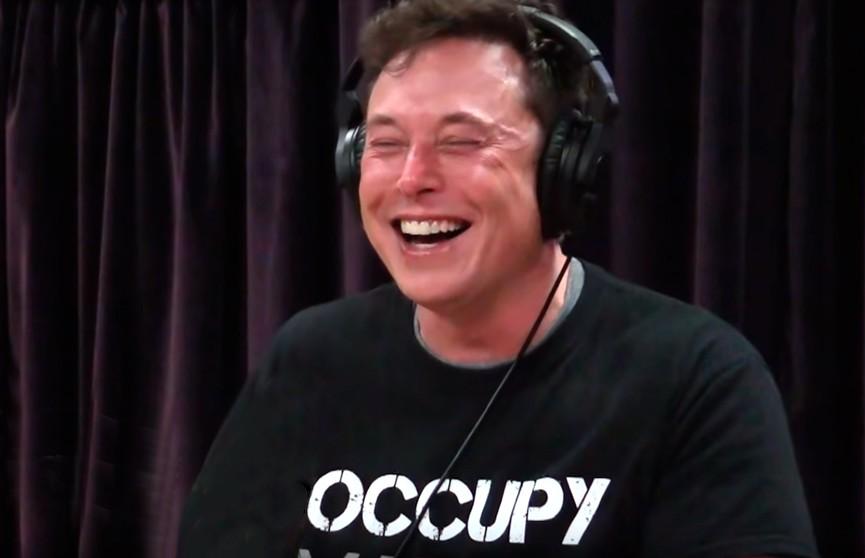 Илон Маск вернулся в Twitter и сразу оконфузился
