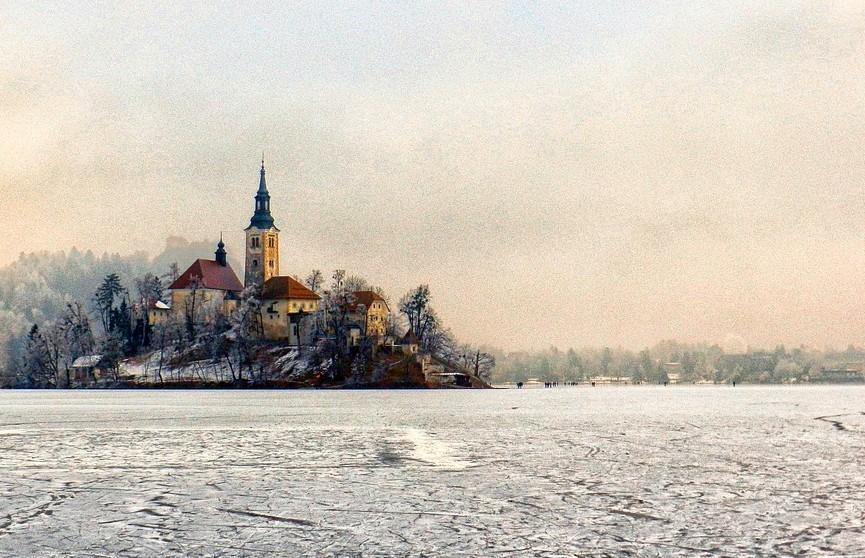 Правительство Словении продлило срок действия режима эпидемии в стране до 17 января