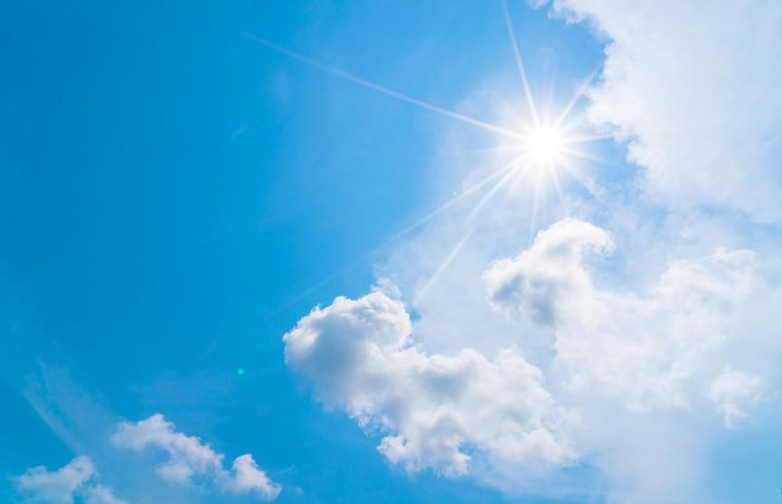 Оранжевый уровень опасности объявлен в Беларуси на 19 июня из-за жары
