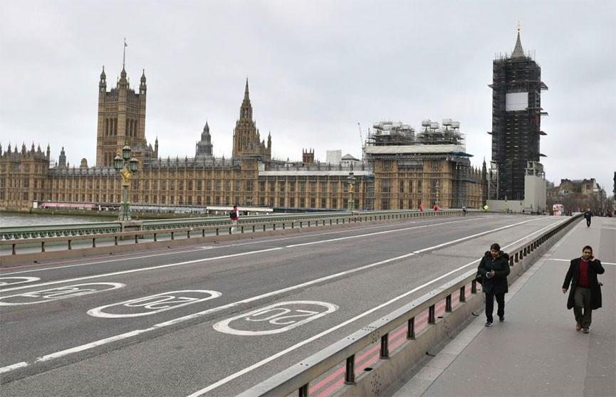 Британия с 1 июня приступит ко второму этапу ослабления карантина