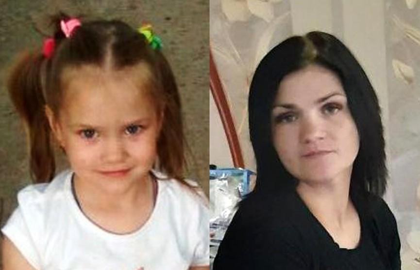 В Гомеле нашли пропавшую женщину и ее 5-летнюю дочь