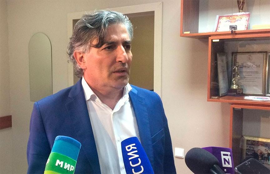 Пашаева лишили статуса адвоката после дела Ефремова