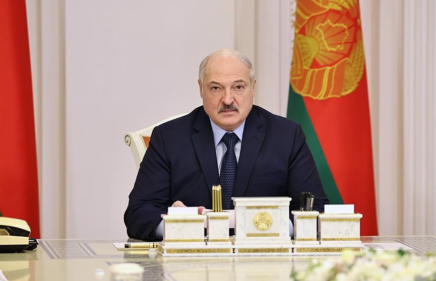 Лукашенко: IT-корпорации используются в политических процессах. Кто выпустил их из-под контроля, пожинает плоды