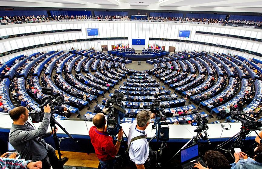 Европейский парламент одобрил Brexit