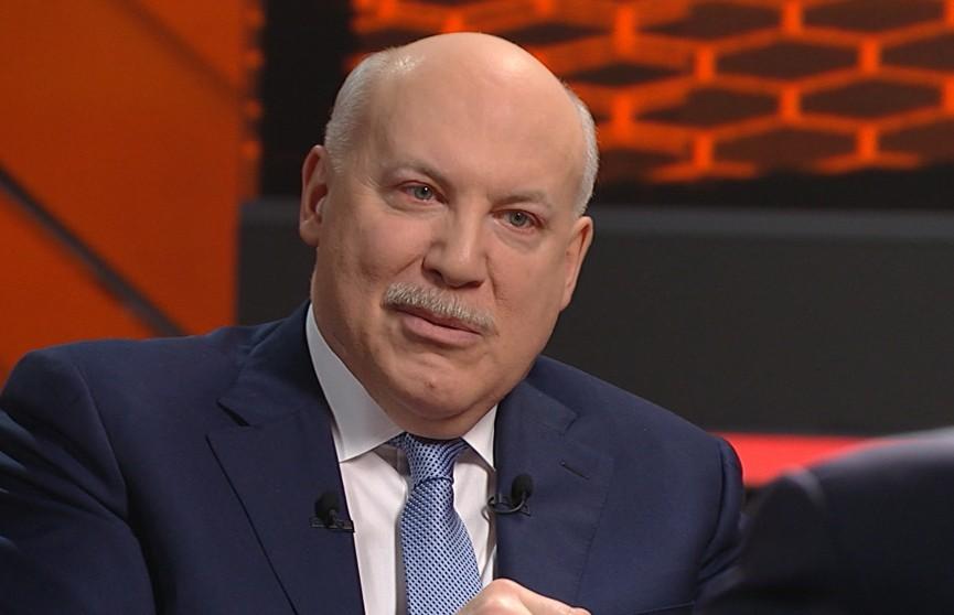 Посол России рассказал о задаче Запада в Беларуси