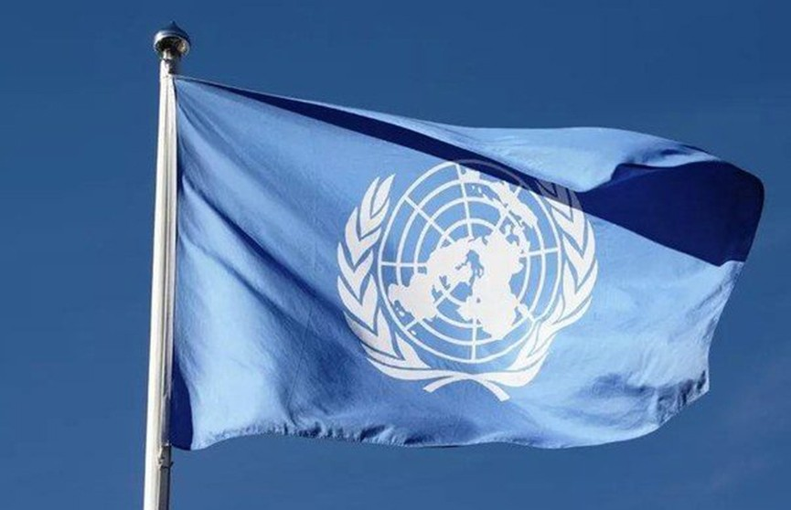 Александр Лукашенко поздравил с днем рождения Генерального секретаря ООН
