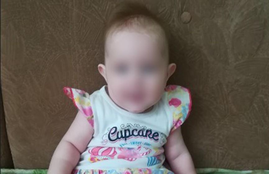 Подробности жестокого убийства восьмимесячной девочки в Лунинце