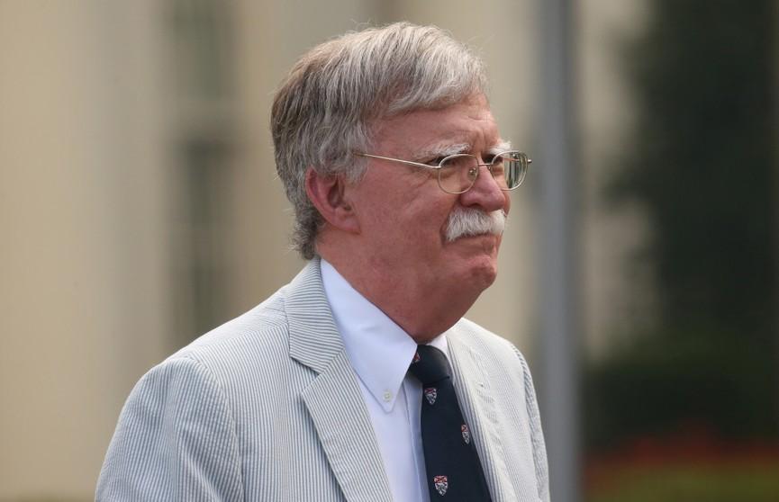 Помощник президента США по национальной безопасности посещает Беларусь: о программе и цели его визита рассказали в МИДе