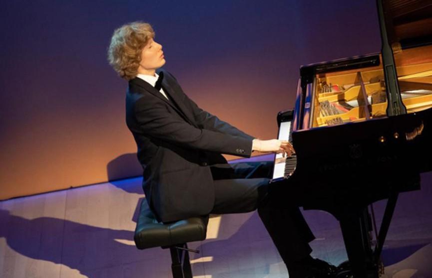 Российский пианист победил на «классическом Евровидении»