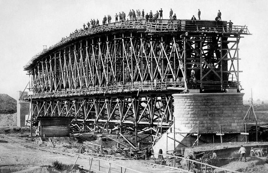 Самые масштабные стройки СССР, повторить которые невозможно. Вы только посмотрите!