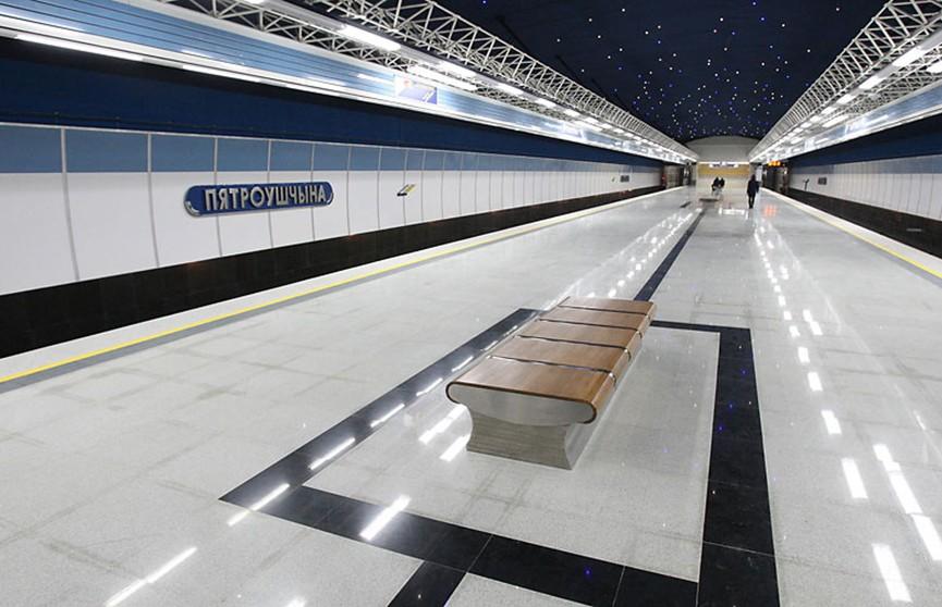Ночной концерт на перроне станции метро «Петровщина» состоится 13 октября