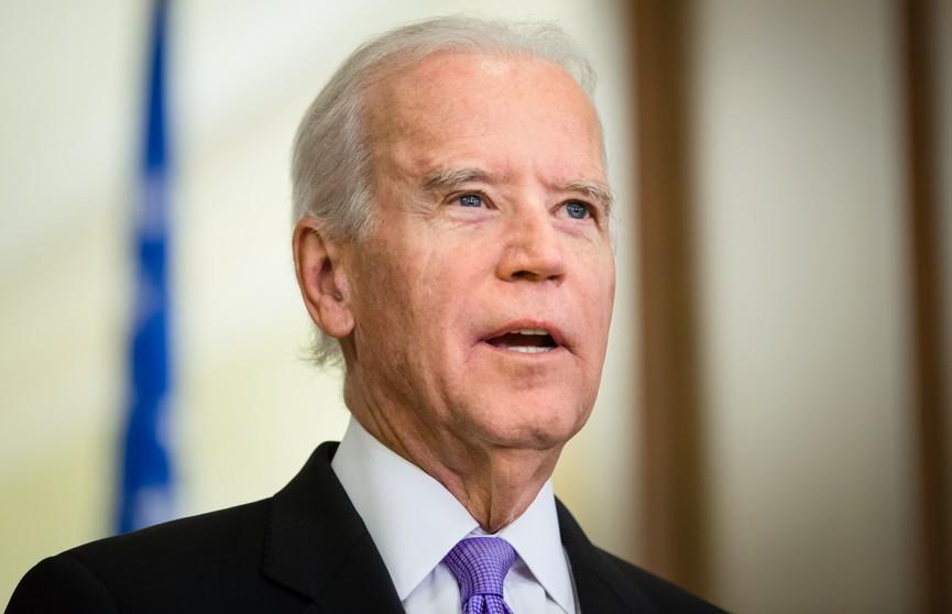В Белом доме прокомментировали участившийся кашель у Джо Байдена