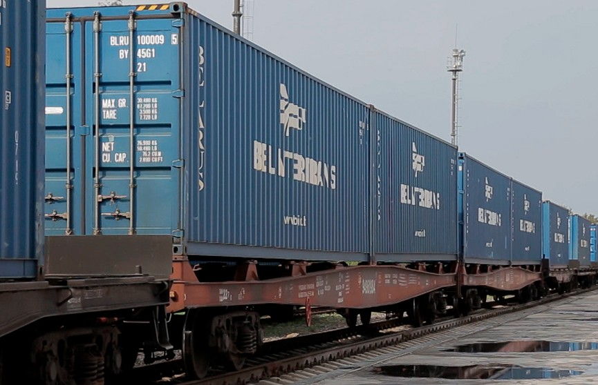 Из Европы в Китай по новому Шёлковому пути: эффективную транспортировку грузов по железной дороге обсуждают на бизнес-форуме во Франкфурте