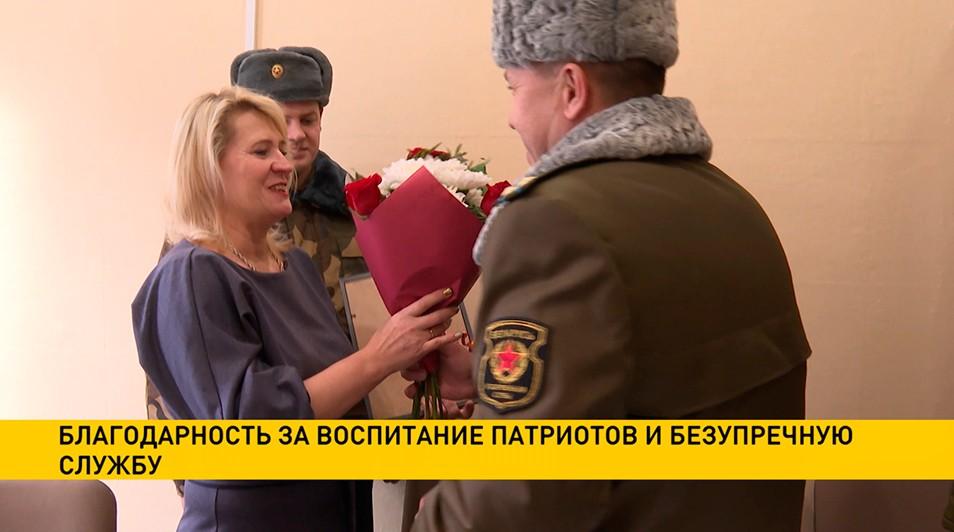 Чествование матерей военнослужащих из-за COVID-19 пройдет в новом формате