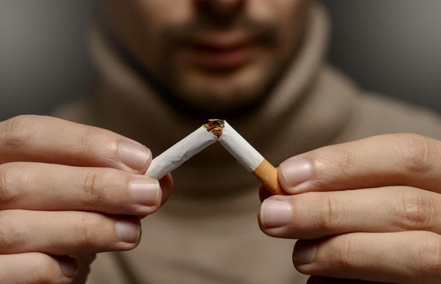 Как бросить курить без ломки? Новый препарат разработали учёные