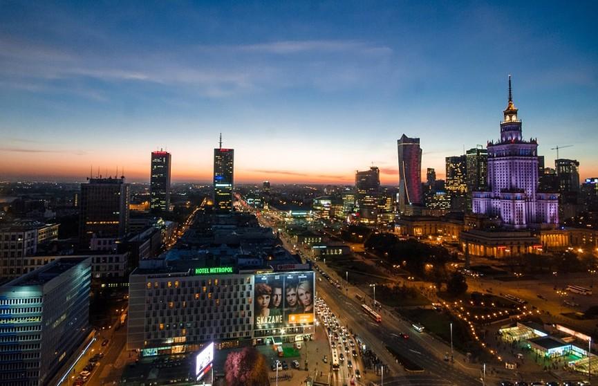 Трое украинцев угрожали устроить теракт в Варшаве – их задержала польская полиция