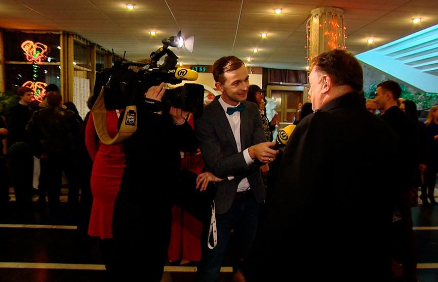 Ноябрь начинается с «Лістапада»: конкурсанты, премьеры и главные имена XXVI международного кинофестиваля
