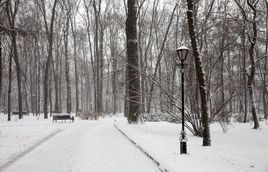 Дождь, мокрый снег и гололедица: прогноз погоды на 1 января