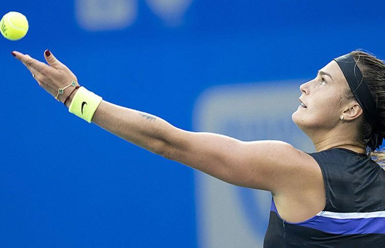 Арина Соболенко вышла в полуфинал турнира в Мадриде по теннису