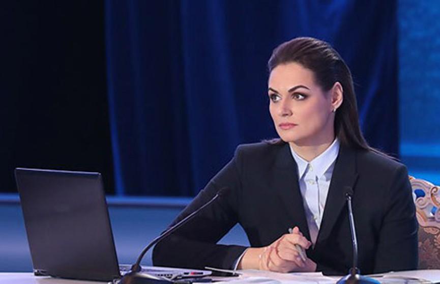 Наталья Эйсмонт: Лукашенко поручил правительству договориться с Украиной о предоставлении зеленого коридора для паломников-хасидов