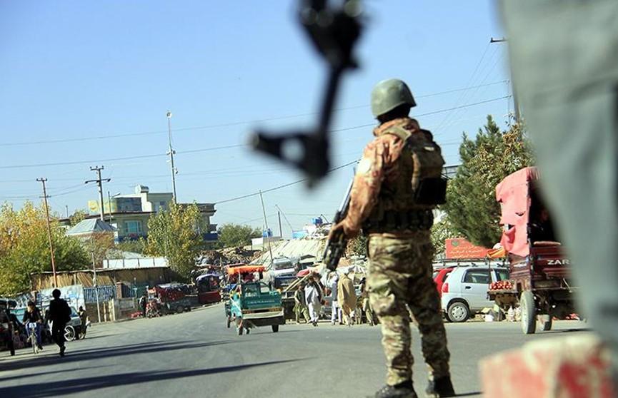 Не менее 27 человек погибли в результате взрыва в Афганистане
