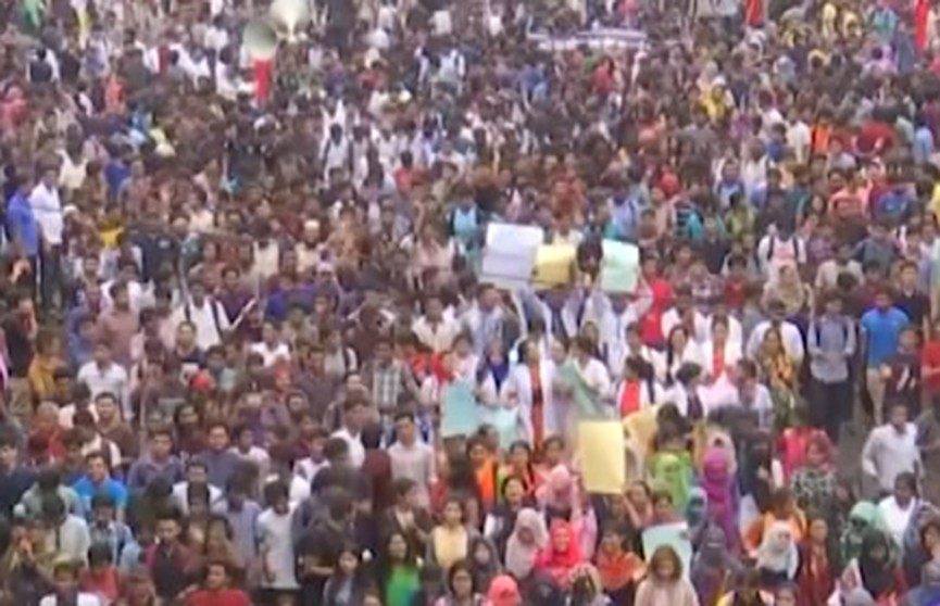 Бангладеш может ввести смертную казнь за ДТП с летальным исходом