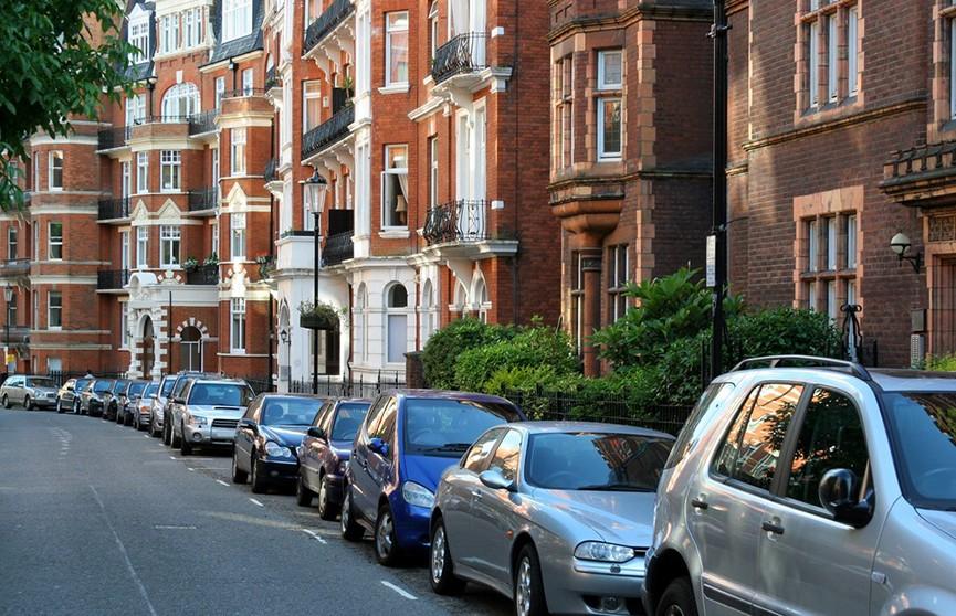 Банда воров в Лондоне украла приличную сумму при помощи пылесоса